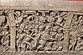 27.5. Life scenes of Buddha-2nd century CE-Limestone-Amravati-Andhra Pradesh-Sculpture Gallery-Indian Museum-Kolkata- A1-A25070.jpg