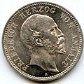 2 Mark Anhalt 1896 Friedrich II.JPG
