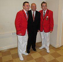 Butlins Redcoats - Wikipedia