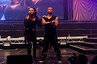 2 Unlimited - 2016332013746 2016-11-26 Sunshine Live - Die 90er Live on Stage - Sven - 5DS R - 0433 - 5DSR9177 mod.jpg