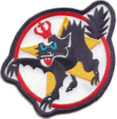 308th Fighter Squadron - World War II - Emblem.png