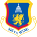 316th Wing