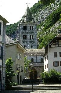 32126 St-Maurice, Abteikirche 1990-06-03.jpg