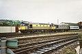 33116 & 33026 - Exeter St Davids (11194238444).jpg