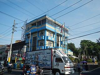Alabang Barangay in National Capital Region, Philippines