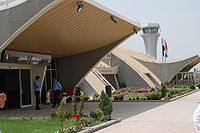 Sulaimaniyah Internacia Flughaveno