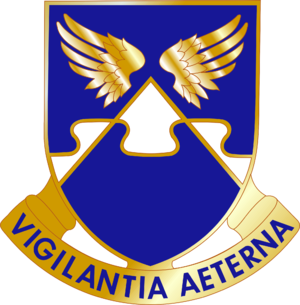 4th Aviation Regiment (United States) - Image: 4 Avn Rgt DUI