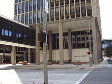Cullen Center Wikipedia