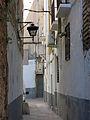 596 Carrer de Gentildones, al barri de Remolins (Tortosa).JPG
