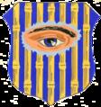 6007th Reconnaissance Group - Emblem.png