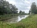 6039 6040 Meerboom weg Otterstation, Otteroversteekplaats Fauna en Flora Passage Natuur Biodiversiteit Friesche Veen Cafe FreischeVeen.jpg
