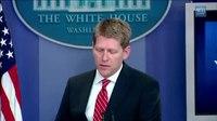File:7-12-11- White House Press Briefing.webm
