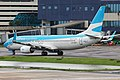 737-800 AEROLÍNEAS ARGENTINAS SBPA (35206667886).jpg