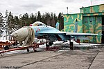 790th Fighter Order of Kutuzov 3rd class Aviation Regiment, Khotilovo airbase (356-25).jpg