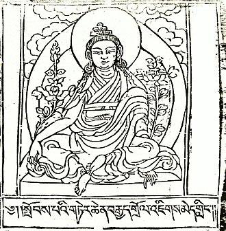 Jigme Lingpa - Jigme Lingpa