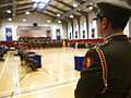 89th Cadet class Commissioning Ceremony Curragh Camp (12116947026).jpg