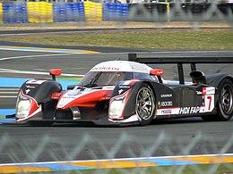 Le Mans Race >> 24 uur van Le Mans - Wikipedia