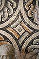 9660 - Museo Archeologico di Milano - Mosaico del sec. IV d.C. - Foto Giovanni Dall'Orto, 12-Mar-2012.jpg