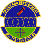 96 Test Support Sq emblem.png