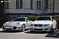 996 Turbo & M3 E92 (8648021395).jpg
