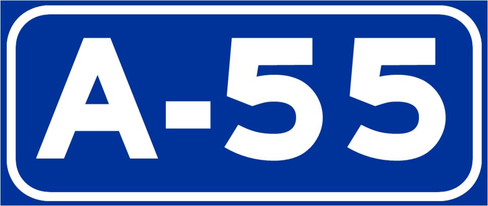 A-55Spain
