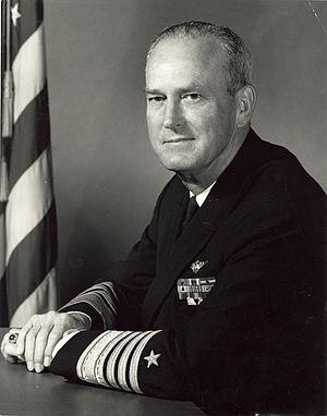 David L. McDonald - Admiral David L. McDonald