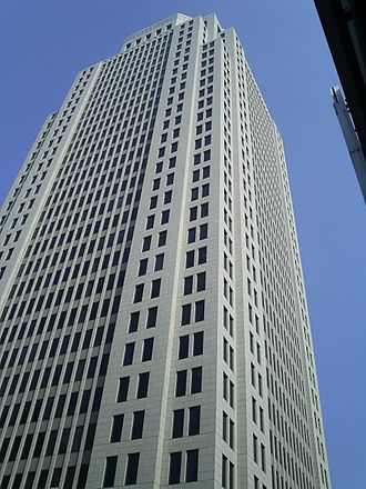 Downtown Louisville - 400 West Market
