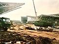 AEL FC ARENA under construction.jpg