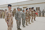 AFCENT celebrates French Bastille Day with Coalition partners 150714-F-BN304-072.jpg