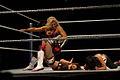 AJ, Natalya and Aksana - Dirty Sharpshooter.jpg
