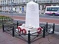 ANZAC War Memorial, Weymouth - geograph.org.uk - 885626.jpg