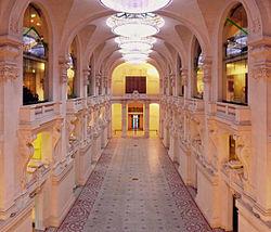 Museum Art Decorative In Paris