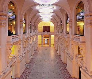 Musée des Arts Décoratifs, Paris - The Musée des Arts Décoratifs at the Louvre