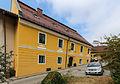 AT-34157 Wohnhaus, ehem. Gerichtsgebäude, Althofen 02.jpg