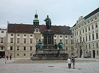 AUSTRIA Hofburg Viena - panoramio.jpg