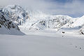 A CH-47F Chinook helicopter brings a load of equipment and supplies to the 7200-foot level of the Kahiltna Glacier in Denali National Park, Alaska, April 26, 2013 130426-A-SO352-014.jpg