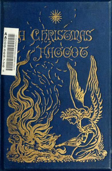 File:A Christmas Faggot (1884, Gurney).djvu