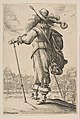 A Man Seen from the Back Leaning on a Cane or Mallet MET DP818068.jpg