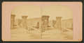 A View of the Old Spanish Fort at St. Augustine, Florida, from Robert N. Dennis collection of stereoscopic views.png