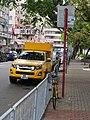 A Yellow Truck in Yuen Long.jpg