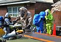 A decontamination training of the Oregon National Guard.jpg