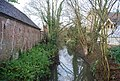 A distributary of the Great Stour, Fordwich - geograph.org.uk - 1618724.jpg