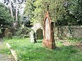A guided tour of Broadwater ^ Worthing Cemetery (85) - geograph.org.uk - 2344018.jpg