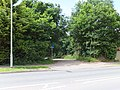 A short length of Marley Road - geograph.org.uk - 2485273.jpg