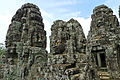 A temple called Bayonne, Angkor Thom, the Angkor complex, Siem Reap, Cambodia.jpg