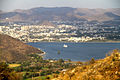 A view of Lakes and Udaipur City Rajasthan India March 2015 c.jpg