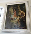 AaaIMG 0391 Immenstadt St. Georg Gemälde Anbetung der Hirten.jpg
