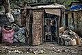Abandoned Barber Shack (11372011455).jpg