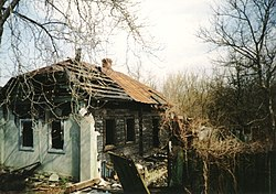 Effects Of The Chernobyl Disaster Wikipedia