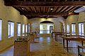 Abbaye Notre-Dame de Sénanque salle des maquettes 01.jpg